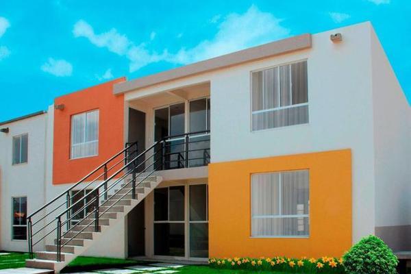 Foto de casa en venta en  , los rivero, zumpango, méxico, 7862872 No. 01
