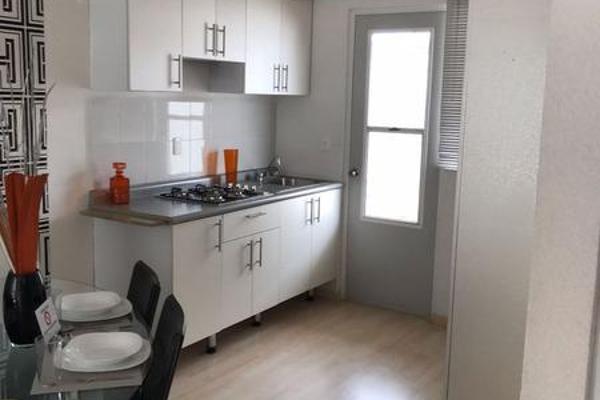 Foto de casa en venta en  , los rivero, zumpango, méxico, 7862872 No. 02
