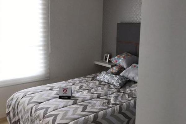 Foto de casa en venta en  , los rivero, zumpango, méxico, 7862872 No. 04