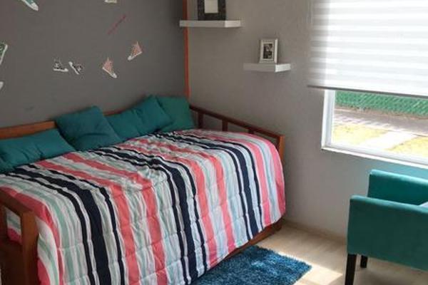 Foto de casa en venta en  , los rivero, zumpango, méxico, 7862872 No. 08