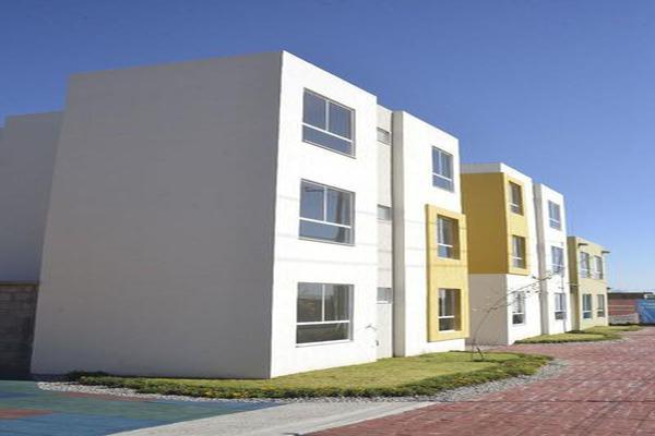 Foto de departamento en venta en  , los rivero, zumpango, méxico, 7863017 No. 02