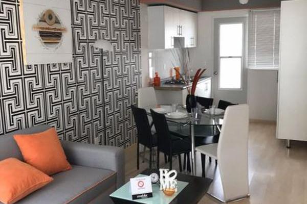Foto de casa en venta en  , los rivero, zumpango, méxico, 7863071 No. 03