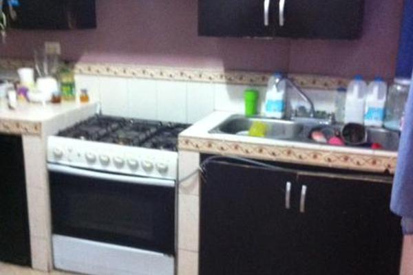 Foto de casa en venta en  , los robles, apodaca, nuevo león, 7906953 No. 02