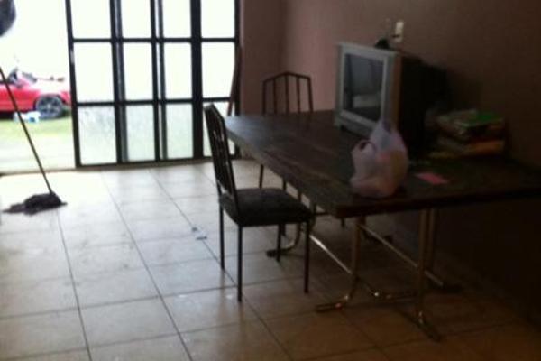 Foto de casa en venta en  , los robles, apodaca, nuevo león, 7906953 No. 04