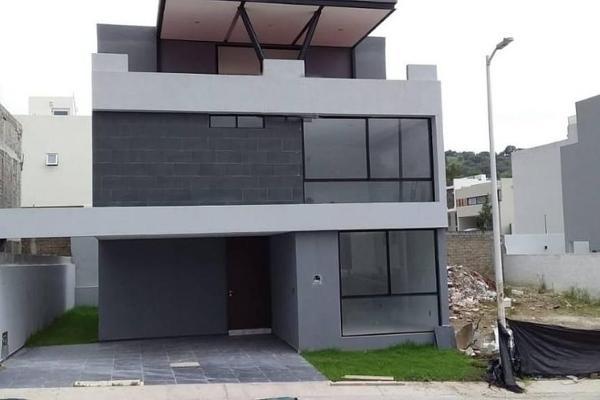 Foto de casa en venta en los robles , los robles, zapopan, jalisco, 0 No. 01