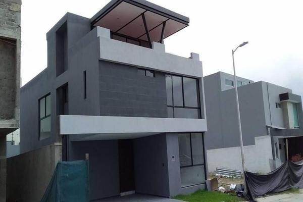 Foto de casa en venta en los robles , los robles, zapopan, jalisco, 15224007 No. 03