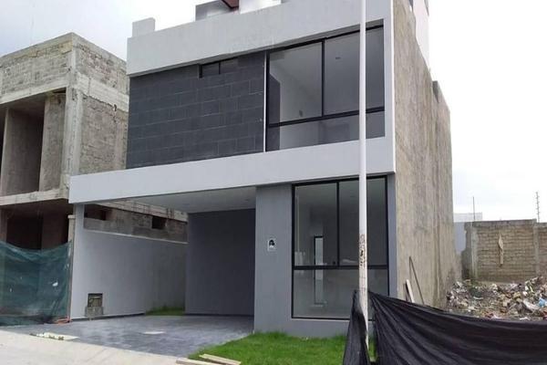 Foto de casa en venta en los robles , los robles, zapopan, jalisco, 15224007 No. 04
