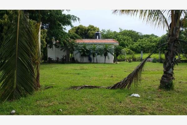 Foto de terreno habitacional en venta en  , los robles, medellín, veracruz de ignacio de la llave, 5902270 No. 01