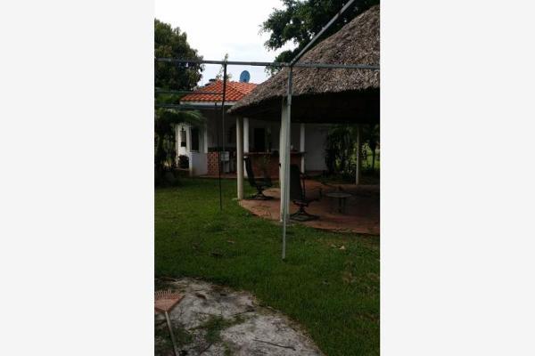 Foto de terreno habitacional en venta en  , los robles, medellín, veracruz de ignacio de la llave, 5902270 No. 02
