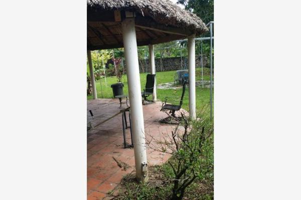 Foto de terreno habitacional en venta en  , los robles, medellín, veracruz de ignacio de la llave, 5902270 No. 03