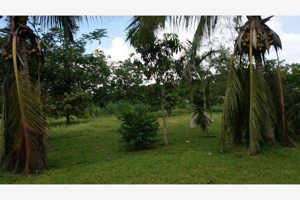 Foto de terreno habitacional en venta en  , los robles, medellín, veracruz de ignacio de la llave, 5902270 No. 04