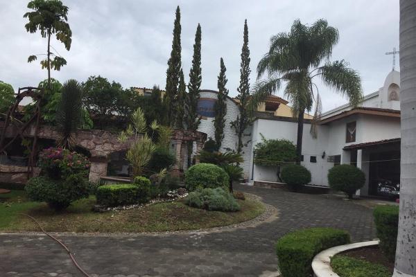 Foto de casa en venta en  , los robles, zapopan, jalisco, 8851305 No. 02
