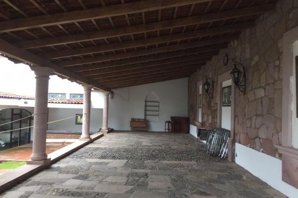 Foto de casa en venta en  , los robles, zapopan, jalisco, 8851305 No. 04
