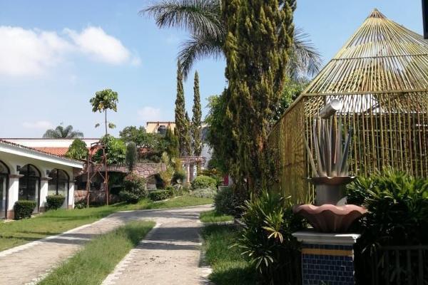 Foto de casa en venta en  , los robles, zapopan, jalisco, 8851305 No. 05