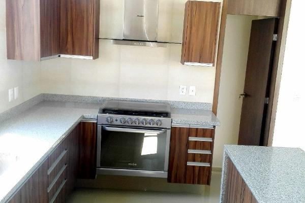 Foto de casa en venta en  , los robles, zapopan, jalisco, 8899037 No. 02