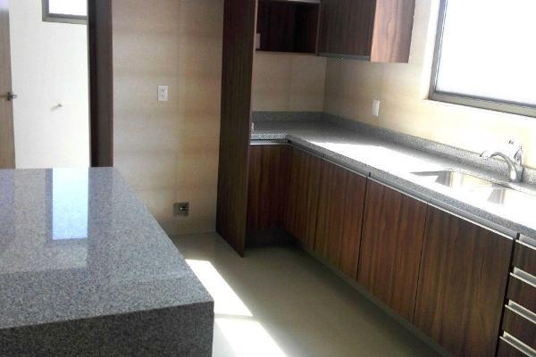 Foto de casa en venta en  , los robles, zapopan, jalisco, 8899037 No. 03
