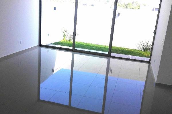 Foto de casa en venta en  , los robles, zapopan, jalisco, 8899037 No. 04