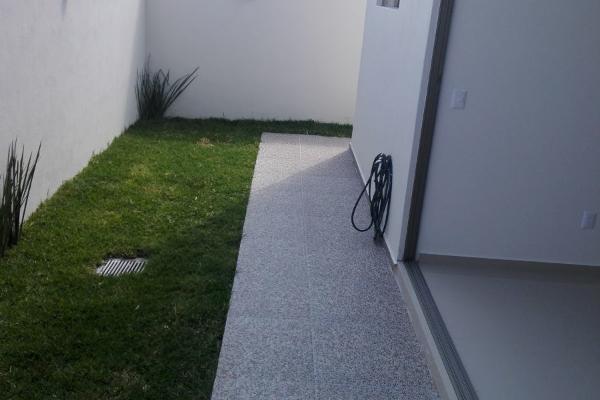 Foto de casa en venta en  , los robles, zapopan, jalisco, 8899037 No. 07