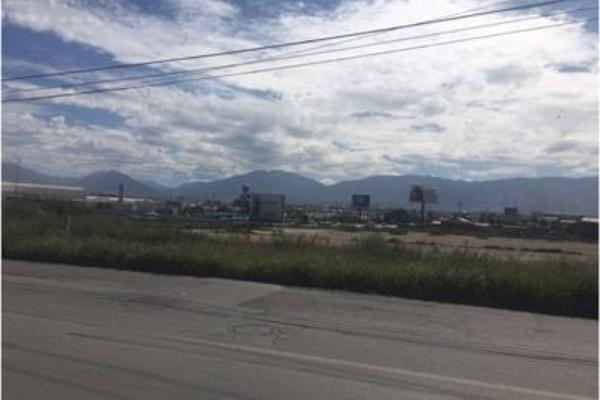 Foto de terreno comercial en venta en  , los rodriguez, saltillo, coahuila de zaragoza, 3426384 No. 01