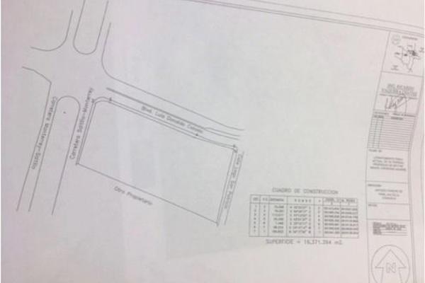 Foto de terreno comercial en venta en  , los rodriguez, saltillo, coahuila de zaragoza, 3426384 No. 02