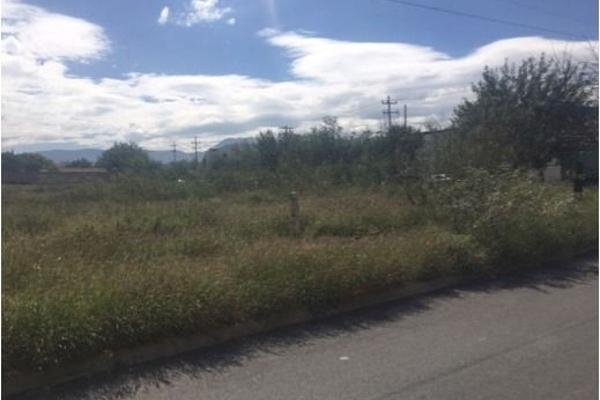 Foto de terreno comercial en venta en  , los rodriguez, saltillo, coahuila de zaragoza, 3426384 No. 04