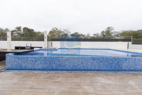 Foto de casa en venta en  , los rodriguez, santiago, nuevo león, 14037840 No. 03