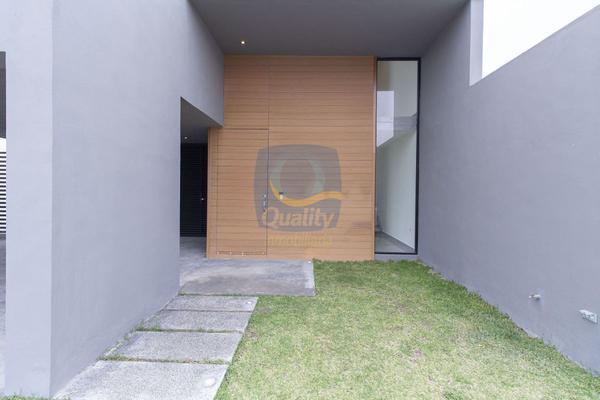 Foto de casa en venta en  , los rodriguez, santiago, nuevo león, 14037840 No. 04