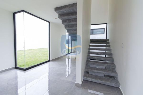 Foto de casa en venta en  , los rodriguez, santiago, nuevo león, 14037840 No. 05