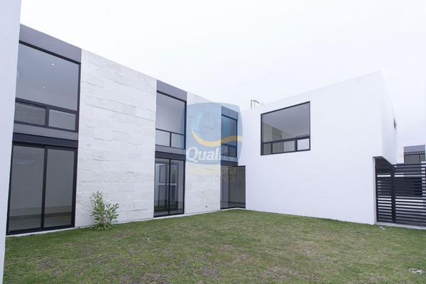 Foto de casa en venta en  , los rodriguez, santiago, nuevo león, 14037840 No. 09