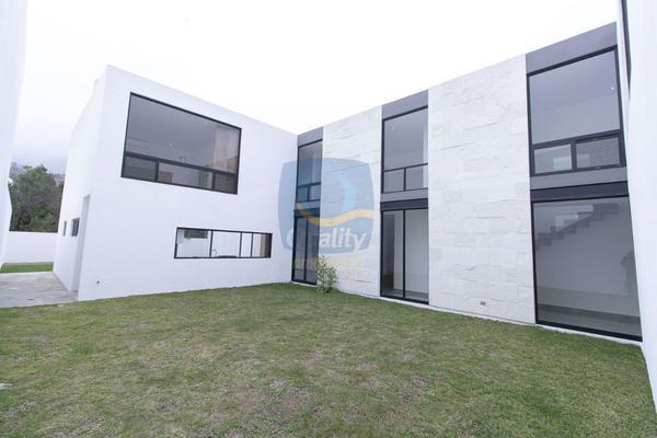 Foto de casa en venta en  , los rodriguez, santiago, nuevo león, 14037840 No. 10