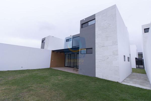 Foto de casa en venta en  , los rodriguez, santiago, nuevo león, 14037840 No. 11