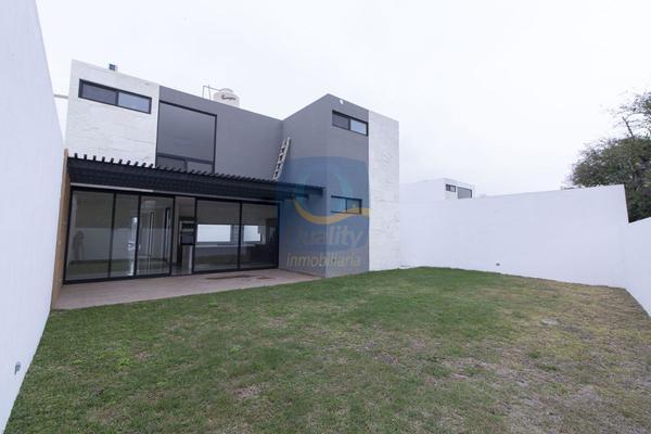 Foto de casa en venta en  , los rodriguez, santiago, nuevo león, 14037840 No. 12