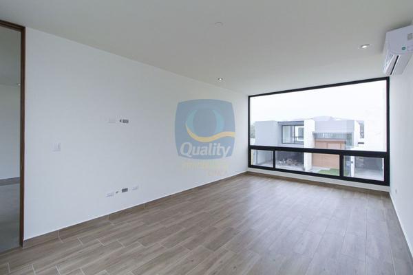 Foto de casa en venta en  , los rodriguez, santiago, nuevo león, 14037840 No. 15