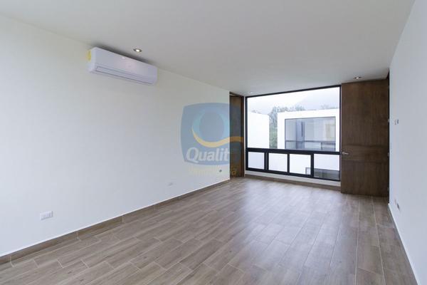 Foto de casa en venta en  , los rodriguez, santiago, nuevo león, 14037840 No. 16
