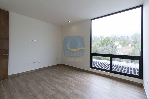 Foto de casa en venta en  , los rodriguez, santiago, nuevo león, 14037840 No. 18