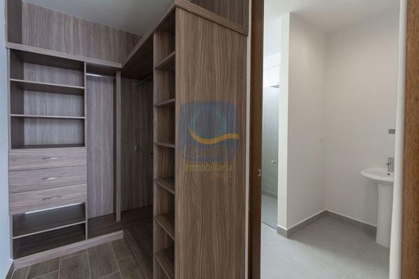 Foto de casa en venta en  , los rodriguez, santiago, nuevo león, 14037840 No. 19