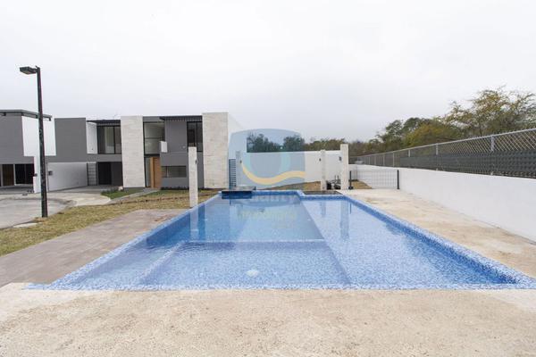 Foto de casa en venta en  , los rodriguez, santiago, nuevo león, 14037840 No. 22