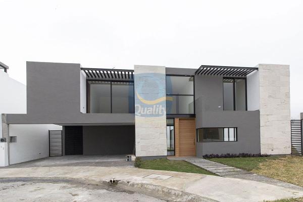 Foto de casa en venta en  , los rodriguez, santiago, nuevo león, 14037844 No. 01