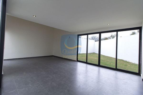 Foto de casa en venta en  , los rodriguez, santiago, nuevo león, 14037844 No. 07