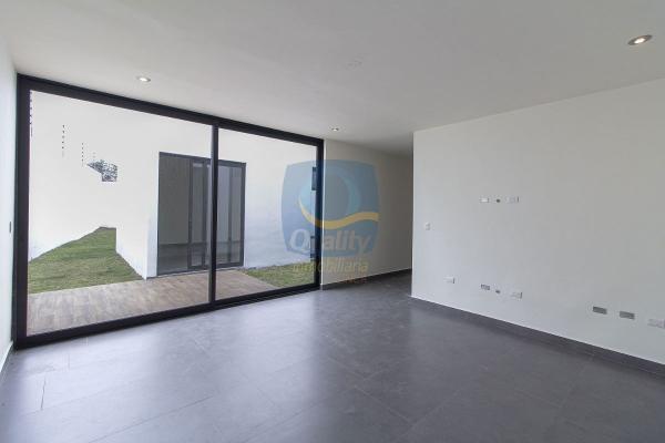Foto de casa en venta en  , los rodriguez, santiago, nuevo león, 14037844 No. 08