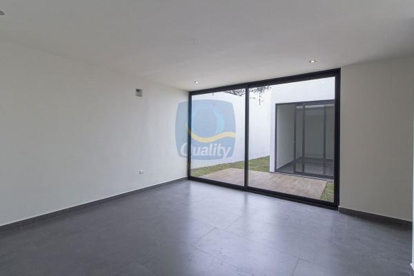 Foto de casa en venta en  , los rodriguez, santiago, nuevo león, 14037844 No. 09
