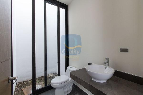 Foto de casa en venta en  , los rodriguez, santiago, nuevo león, 14037844 No. 11