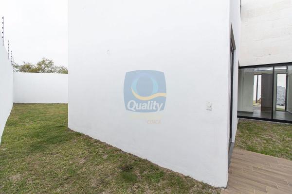Foto de casa en venta en  , los rodriguez, santiago, nuevo león, 14037844 No. 14