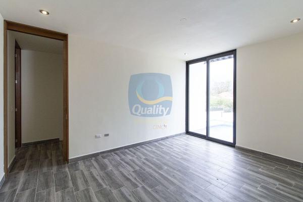 Foto de casa en venta en  , los rodriguez, santiago, nuevo león, 14037844 No. 15