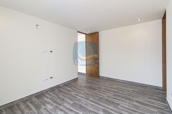 Foto de casa en venta en  , los rodriguez, santiago, nuevo león, 14037844 No. 16