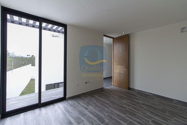 Foto de casa en venta en  , los rodriguez, santiago, nuevo león, 14037844 No. 18