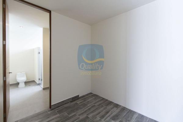 Foto de casa en venta en  , los rodriguez, santiago, nuevo león, 14037844 No. 19