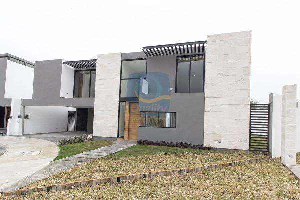 Foto de casa en venta en  , los rodriguez, santiago, nuevo león, 14037844 No. 22