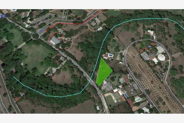 Foto de terreno habitacional en venta en  , los rodriguez, santiago, nuevo león, 0 No. 02