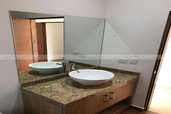 Foto de casa en renta en  , los rodriguez, santiago, nuevo león, 0 No. 03